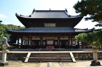 黄檗山万福寺 (20).JPG