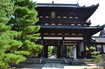 黄檗山万福寺 (7).JPG